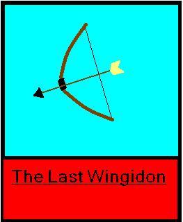 Last Wingidon