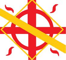 Belfaenar Rochir's Crest