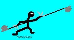 Mister Shadow