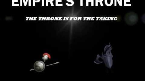 Stick Empire Clan Empire's Throne Intro