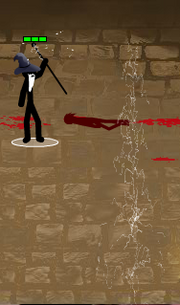 Magikill wall