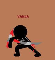 Vamja