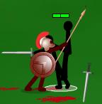 Spear mersciless