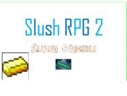 Slush RPG logo Gold
