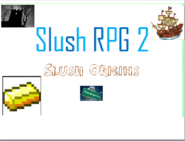 Slush RPG logo Dark Ages