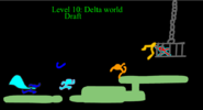 Delta world draft