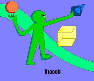 Stacob