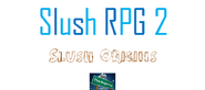 Slush RPG 2 Logo idea