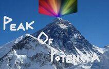 Peak of Potencia