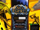 Stick Empires