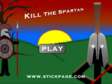 Kill the Spartan