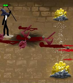 Magikill wall 2