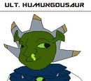 Ultimate Humungousaur