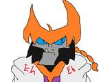 Evil Shocksquatch