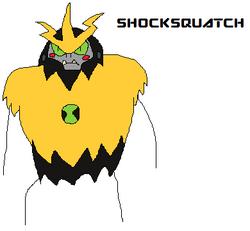 Shocksquatch