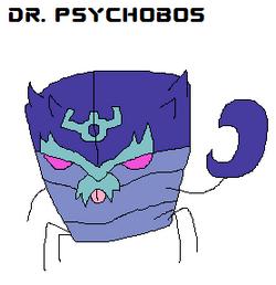 Psychobos