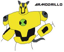 Armodrillo