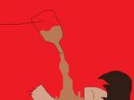 Bengoesdrinking1