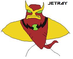 Jetray