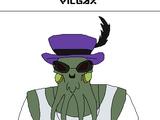 Vilgax