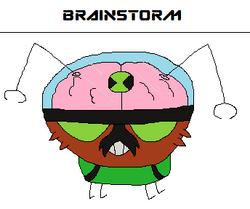 Brainstorm ems