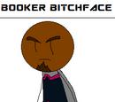 Booker Bitchface