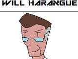 Will Harangue