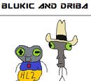 Blukic