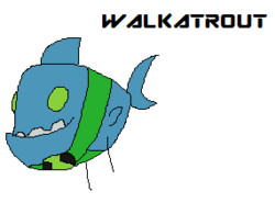 Walkatrout