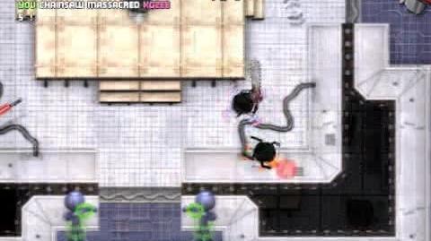 Stick Arena Ballistick Trailer 2