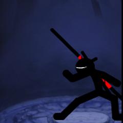 5th Shadowrath staff