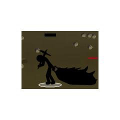 A possessed Order miner