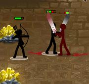 Swordwrath Skirmish