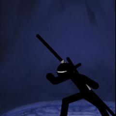 4th Shadowrath staff