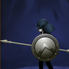 8th Spear Helmet