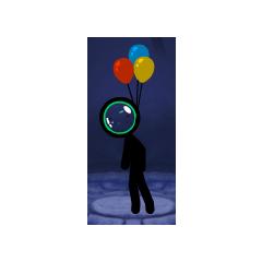 The third elemental sphere of Air.