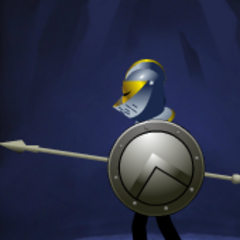 13th Spear Helmet