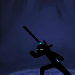 3rd Shadowrath staff