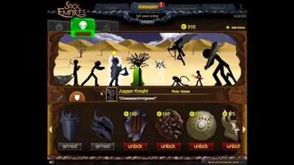 Armoury items patch 2