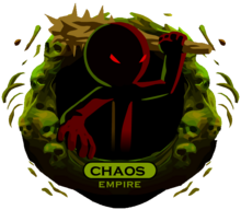 Chaos icon selection
