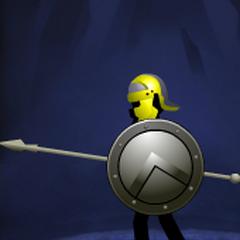9th Spear Helmet