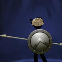 12th Spear Helmet