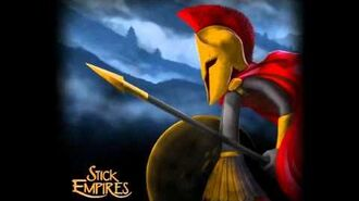 'Call to Arms' - Stick Empires Trailer Music-0