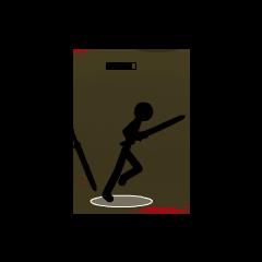 A possessed Order Swordwrath