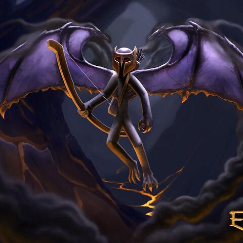 Eclipsor Official Artwork.