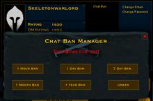 Bannedprof