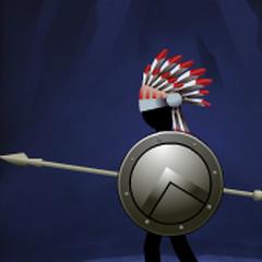 7th Spear Helmet