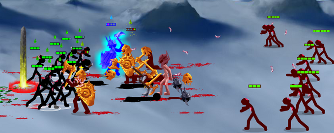 Dead Battle 2