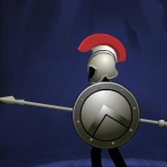 Default spear