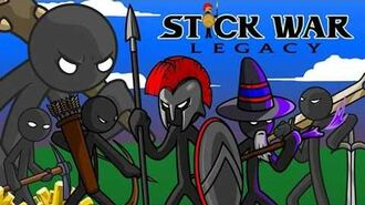 Stick War Legacy - Field of Memories Mk. II